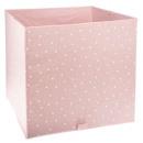 Vorratsbehälter pink star, pink