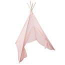 wholesale Children's Furniture: tipi phospho h.160 cm pink, pink