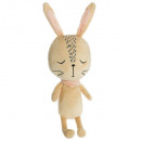 wholesale Home & Living: plush rabbit, 2- times assorted , assorted colors