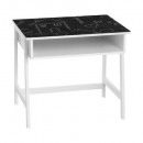 wholesale Business Equipment: slate desk, black & white