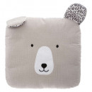 Pillow cub, gray
