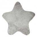 alfombra gris, gris estrella