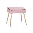 wholesale Children's Furniture:pink simple desk, pink