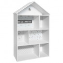 wholesale Decoration:house 7 boxes gray, gray