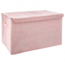 Non woven trunk pink, pink