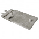 wholesale Sports & Leisure: sleeping bag rabbit gray, gray