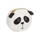 wholesale Bags & Travel accessories: animal wallet, 3- times assorted , ass colors