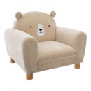 bear ears armchair, beige