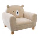 berenoren fauteuil, beige