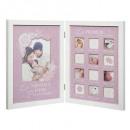 wholesale Home & Living: pele mele 12 months 2 side pink, pink