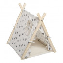 wholesale Children's Furniture:dog tent, white