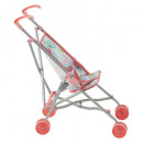 jungle cane stroller, colorless