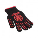 wholesale Fashion & Apparel: heat resistant glove x1 / 4, 4- times assorted