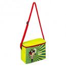 lonchera bolsa niño, 4- veces surtido multicolor