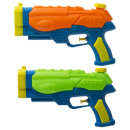Großhandel Scherzartikel:pao pistole 1jet x2