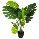 mayorista Jardin y Bricolage: philo monstera h110, negro