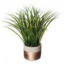 green plant cim h40, taupe