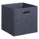 storage box 31x31 felt gf