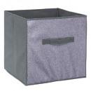 boite rangement 31x31 paillettes, 2-fois assorti,