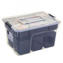 caja compartimento 8l samba
