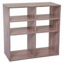 houten plank 4 + 2-fasen mix nat