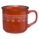 mug email austra 14cl, 4- times assorted
