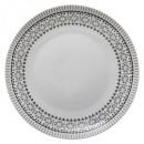 plate plate medina 27cm