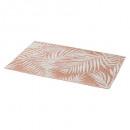 conjunto mesa palma 45x30cm arg