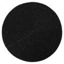 tafelset perly zwart d35
