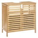 bamboo vanity unit sicela