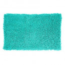 tapis maxi chenille 50x80 vert, vert clair