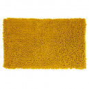 wholesale Bath & Towelling: chenille maxi carpet 50x80 yellow, yellow