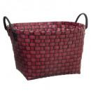 basket with polypropylene handles erika, 4- times