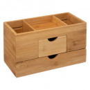 2 drawers organizer natureo