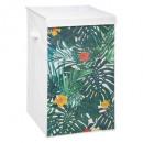 wholesale Household & Kitchen: tropical laundry basket p
