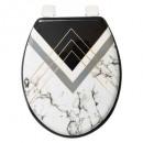 WC-bril 18 geometrix