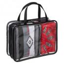 wholesale Travel Accessories:x4 buffalo toiletry bag