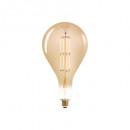 ampoule led ambre ps160 6w, ambre
