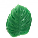 candle leaf 550g, 2- times assorted , green