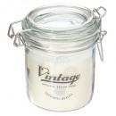 bougie parfumées verre collect 190g, 3-fois assort