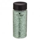 zöld üveg rög 580g, világoszöld