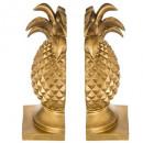 Großhandel Sonstige: Gewächshausbuch x2 wertvolle Ananas, 2- fach sorti