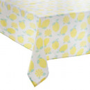 nappe polycot so fresh 140x240, jaune