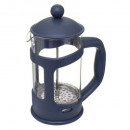cafetiere piston hestia 80cl, 6-fois assorti, mult