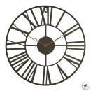 Péndulo de metal Vintage mar d36,5, marrón.