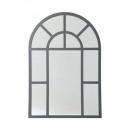 miroir atelier mdf 55x75, 2-fois assorti, couleurs