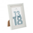 13x18 white manu photo frame, white