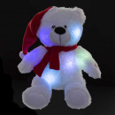 wholesale Child and Baby Equipment: santa claus fun ms bear night light 6led