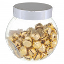 wholesale furniture: accessories jar bells x70 gold