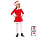 wholesale Childrens & Baby Clothing: dg enf Santa Claus girl / boy 4-6 / 6-8, 4-time